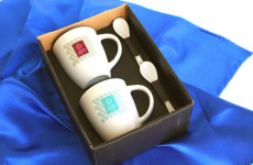 Item 20: Coffee Mug - 2 Pcs Set  Price: 900 RSD